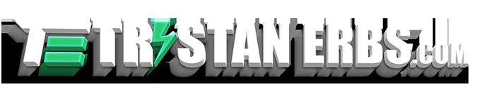 Tristan ERBS Website